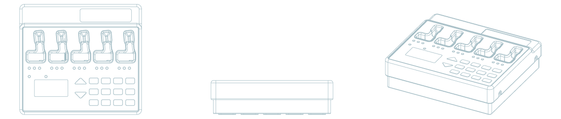 HAVSco Desktop Dock